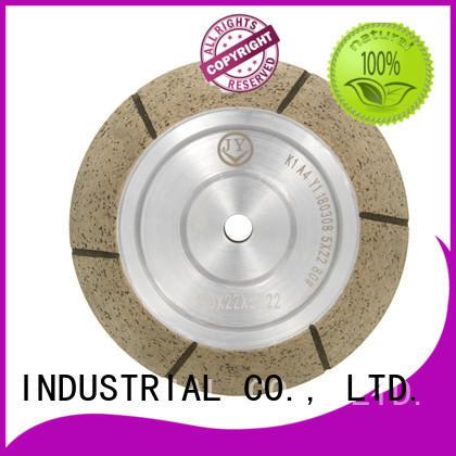 JY best small grinding wheel factory