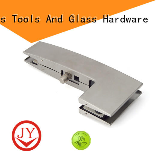 JY patch lock the company for glass