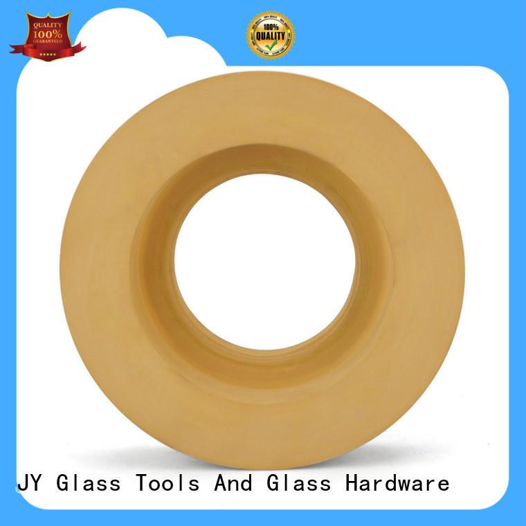 JY durable metal polishing wheel for stones