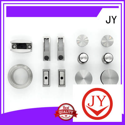 first-rate sliding closet door hardware China for Glass product
