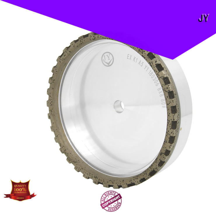 stable abrasive cup wheel price for stones JY