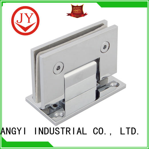New glass door hinges suppliers China for Wet Rooms