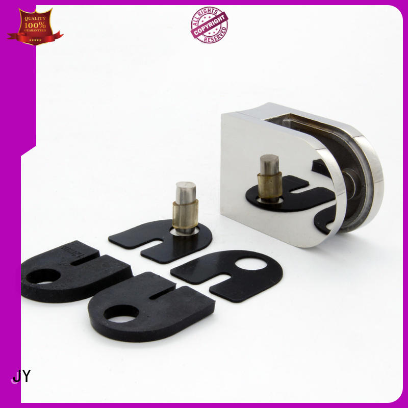 Stainless Steel Handrail Glass Clips GC-013F