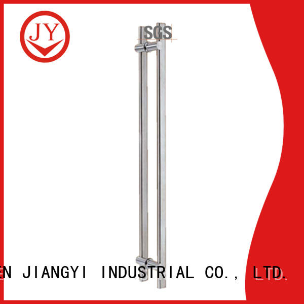 JY shower door handle company for store front