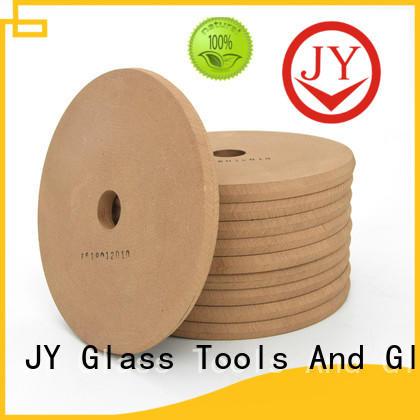 JY good heat resistance polishing wheel factory