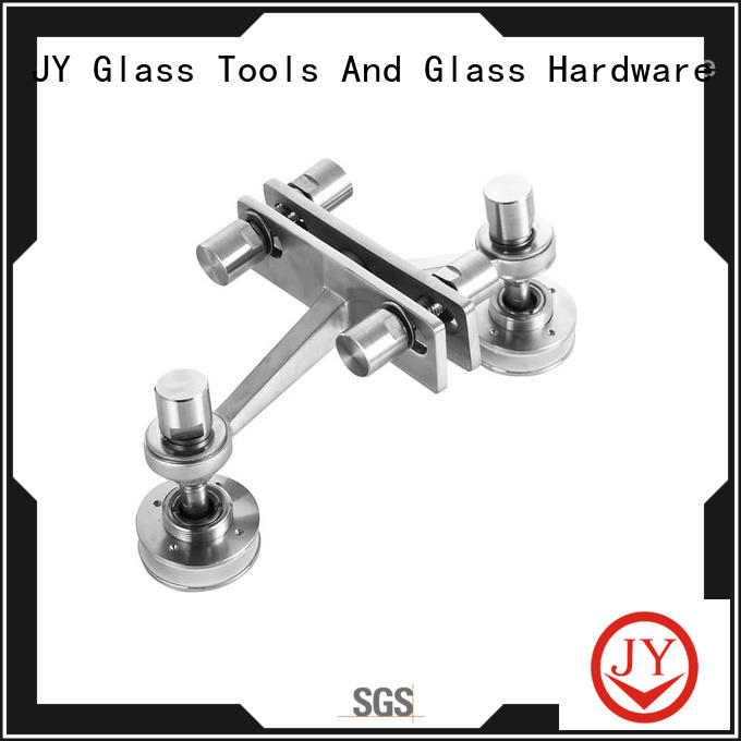 JY glass spider clamp Exporter for glass