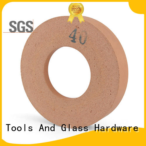 arrising rubber polishing wheels process glass furniture for furniture glass