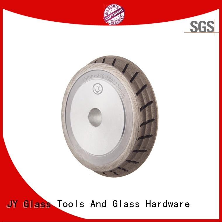 JY centerless grinding wheel