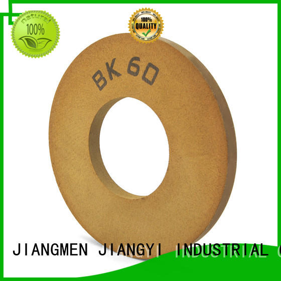BK polishing wheel Flat-shape BK60 fine kelly polishing wheel BK-FE-B60