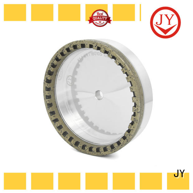 JY diamond grinding wheel for carbide Supply for chinawares