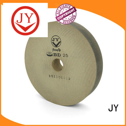 JY diamond polishing wheels widely-use