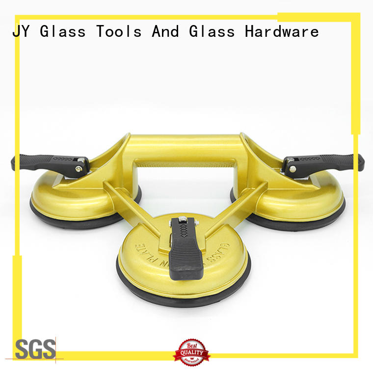 JY Brand lifter manufacturer inch glass suction cups for sale
