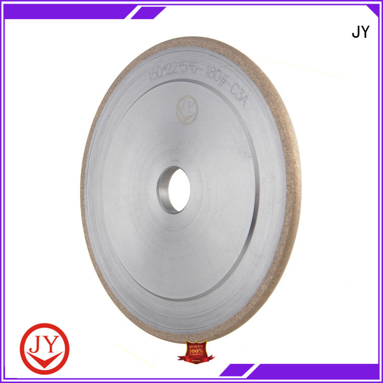 JY surface grinding wheel China for Glass product