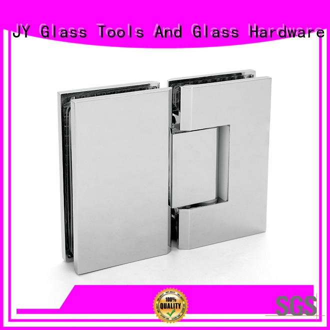 glass door hinges price