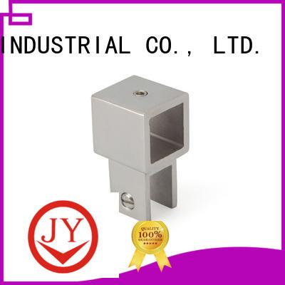 JY vertical shower screen support bar