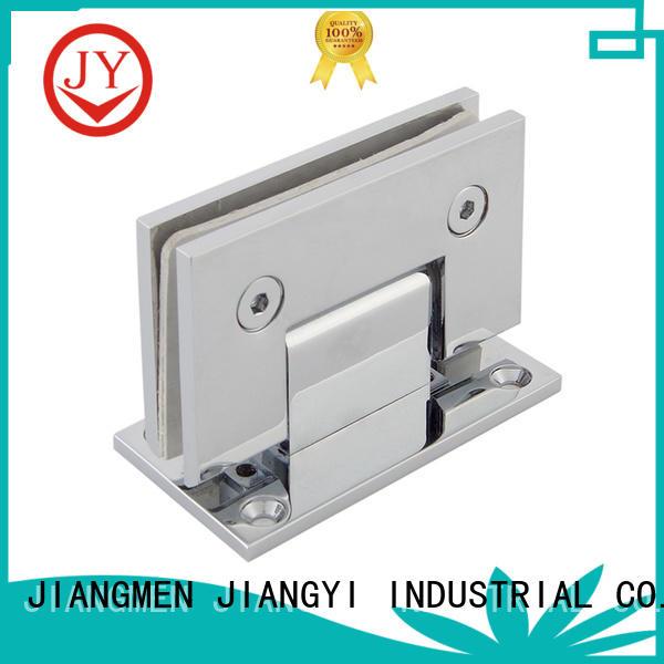 JY professional glass door hinge factory for Glass Door