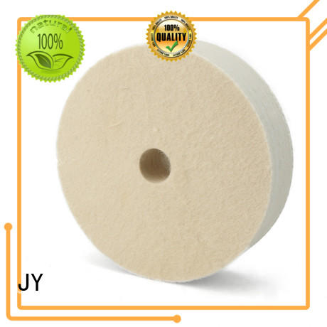 fwj wool felt polishing wheel wheel for masonry JY