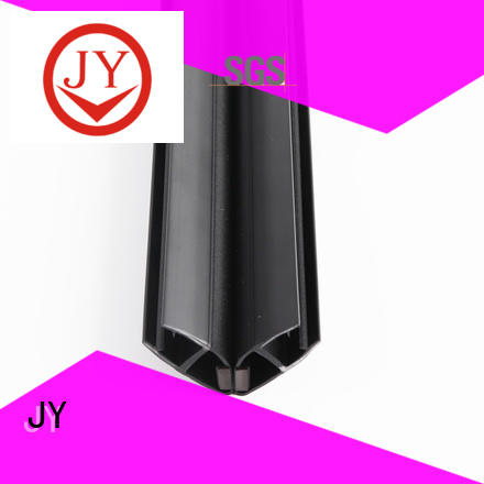 JY Top glass shower door vertical seal manufacturer for seal