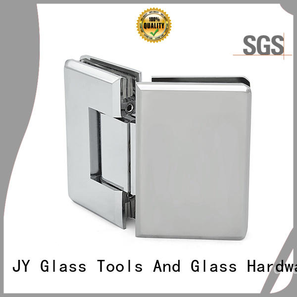 brass door hinge types chrome JY