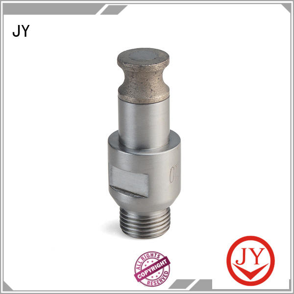 JY Top milling cutter Supply for marble materials