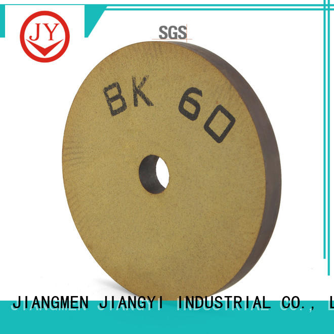 JY bench grinder polishing wheel bulk production for masonry