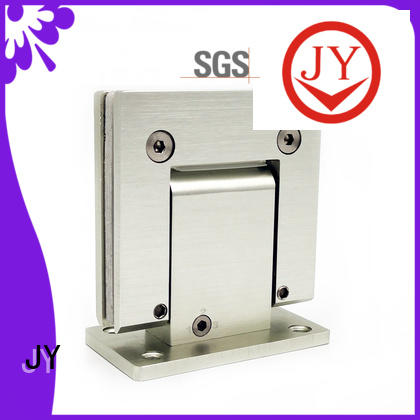 JY quality shower glass hinges the company for Bath Screens