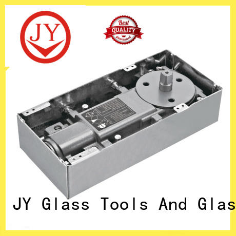 JY Wholesale single action floor spring for business for glass