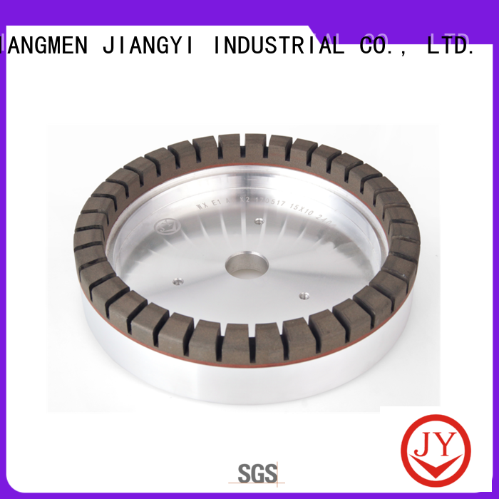 effective grinding wheel for chinawares
