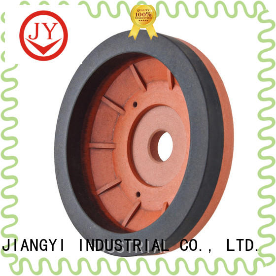 JY commercial cup wheel from manufacturer for quartzs