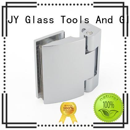 JY best pivot hinge factory for Shower Enclosures