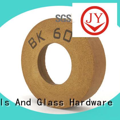 JY New bk polishing wheel for glass company for grinding glasses