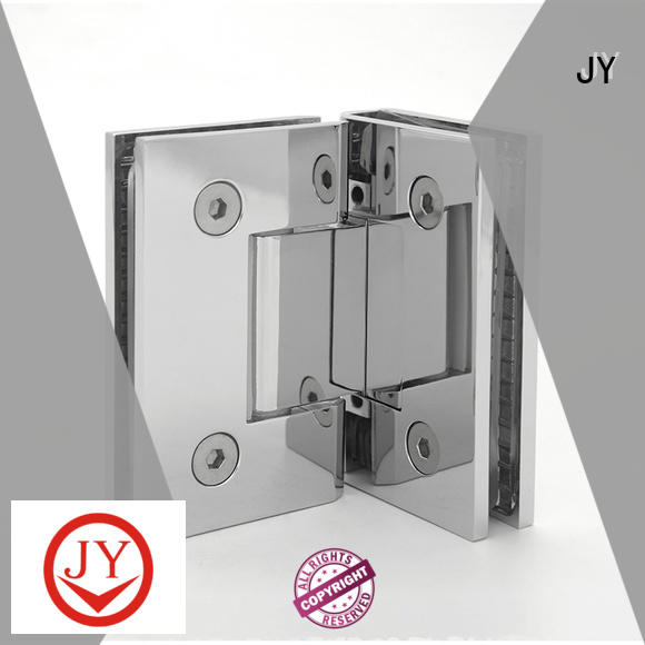 solid construction shower screen hinges supplier for Wet Rooms