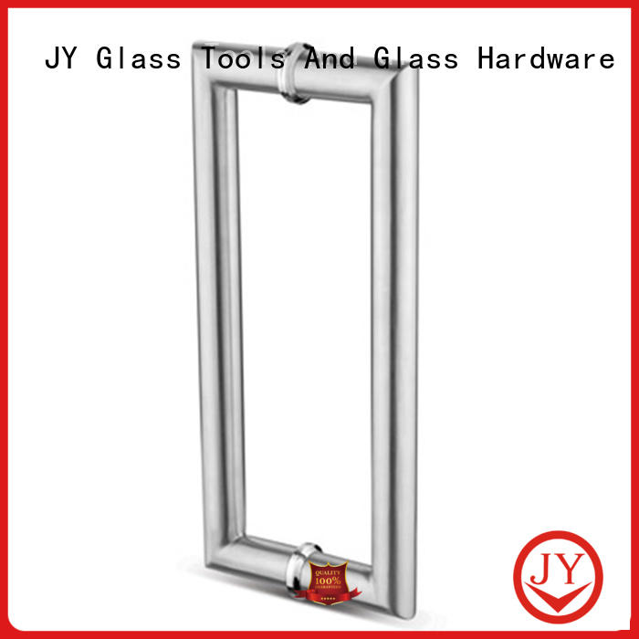 JY convenient stainless steel towel bar factory for offices
