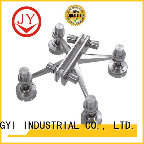 high quality spider fitting connection for business for Glass product