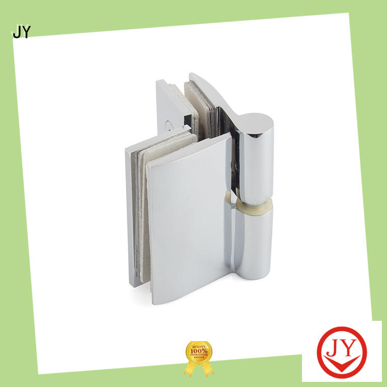 JY pivot hinge manufacturer for glass
