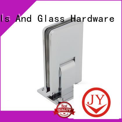 JY shower door pivot hinge supplier for glass