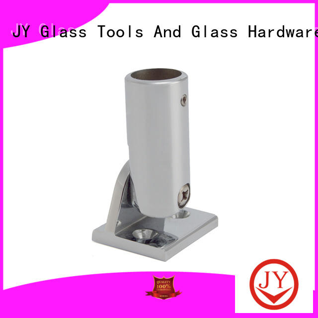 reliable shower support bar manufacturer for Glass product