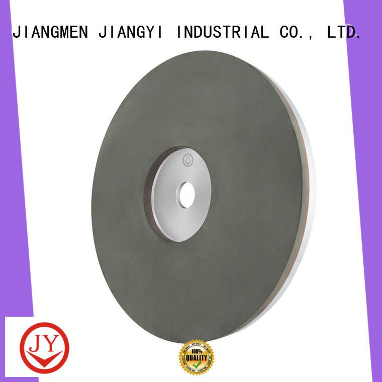 JY commercial resin bond diamond wheel for business for glass edging machine