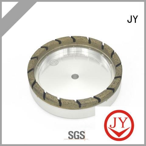 JY diamond cup wheel effectively for quartzs