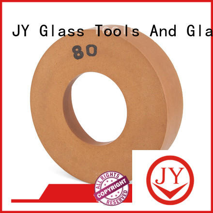 JY high strength buffing polishing wheels building curtain wall for factory