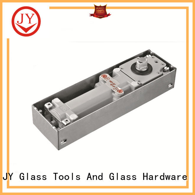 JY floor spring for glass door factory for Glass product