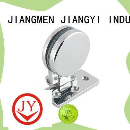 JY shower hinge manufacturer for Shower Enclosures