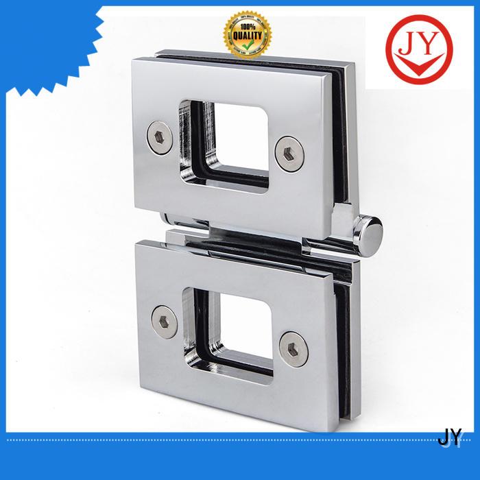 JY shower door hinge the company for Glass Door
