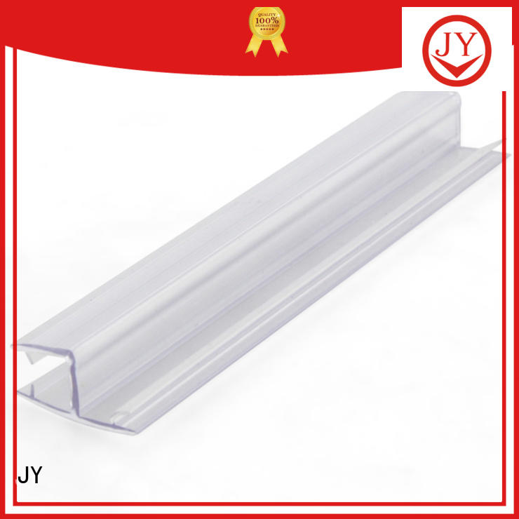 JY self-lubricating properties shower door sweep seal supplier for Hotel Shower Room
