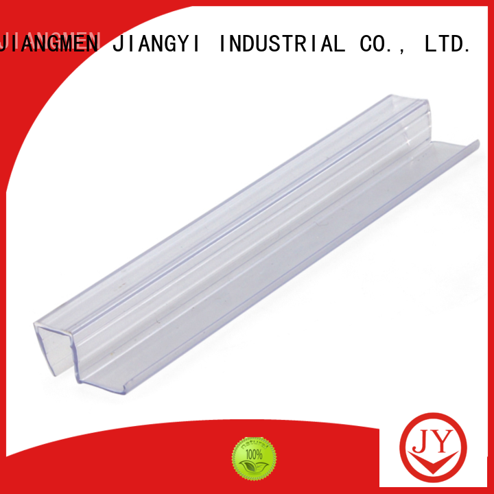 custom made sliding glass door seal manufacturer for glass products