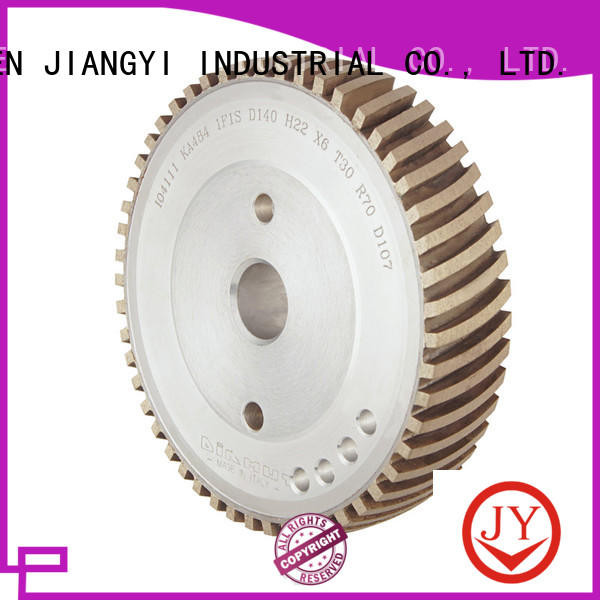 JY carborundum grinding wheel China for Glass product
