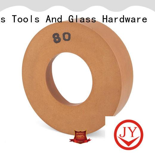 good wear resistance diamond polishing wheel company for furniture glass
