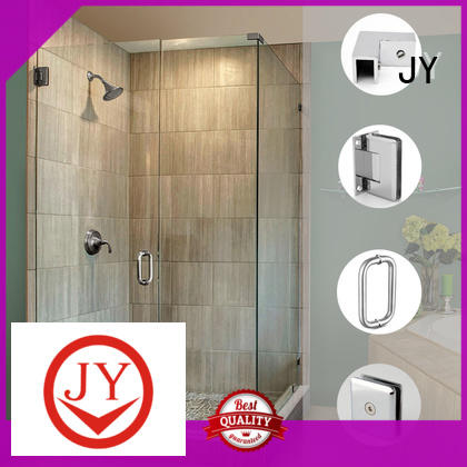 JY high quality shower enclosure kits wholesale for Glass product
