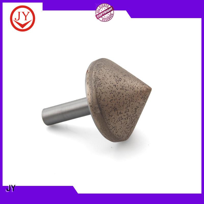 JY mini abrasive diamond coated drill bit for quartzs