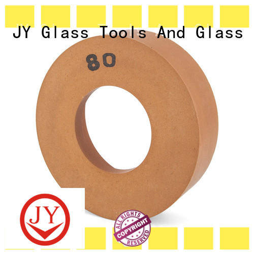 high strength polishing wheels process glass furniture for factory